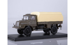 Tatra-128N бортовой с тентом  SSM, масштабная модель, Start Scale Models (SSM), scale43