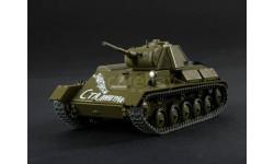 Масштабная модель Наши Танки №42, Т-70  MODIMIO