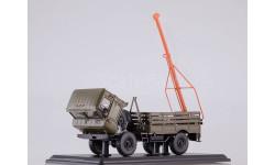 Бурильная машина БМ-302 (66)SSM