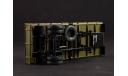 Полуприцеп ММЗ-584Б   АИСТ, масштабная модель, Автоистория (АИСТ), scale43