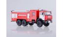 АЦ-5-40 (43118)  ПАО КАМАЗ, масштабная модель, 1:43, 1/43
