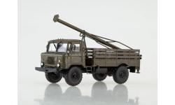 Бурильная машина БМ-302 (66)  АИСТ