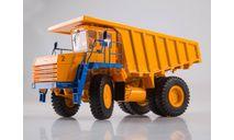 БелАЗ-75473  SSM, масштабная модель, 1:43, 1/43, Start Scale Models (SSM)