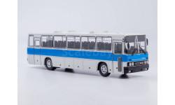 Икарус-250.59, синий/белый  СОВА