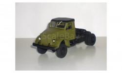 ГАЗ 63 П с деревянной кабиной САИС, масштабная модель, 1:43, 1/43