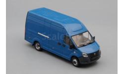 ГАЗель Next A31R32 фургон, синий   НАП