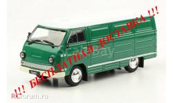 Автолегенды СССР №241 - ЕрАЗ-762В, масштабная модель, Автолегенды СССР журнал от DeAgostini, scale43
