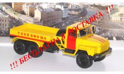 КрАЗ-260В балластный тягач НАП, масштабная модель, 1:43, 1/43, Наш Автопром