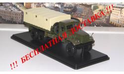 КРАЗ-255Б1 бортовой   SSM, масштабная модель, Start Scale Models (SSM), scale43
