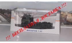 КАМАЗ-44108 седельный тягач SSM, масштабная модель, 1:43, 1/43, Start Scale Models (SSM)