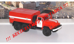 УМП-350 (131) пожарный Наши Грузовики № 12