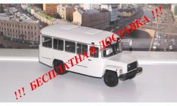 КАВЗ-3976 серый  АИСТ