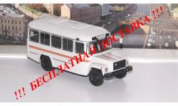 КАВЗ-3976 МЧС АИСТ, масштабная модель, 1:43, 1/43, Автоистория (АИСТ)