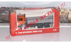 КАМАЗ-5320 Наши Грузовики № 19