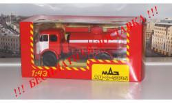 МАЗ-5334 АС-8 ПО НАП, масштабная модель, Наш Автопром, scale43