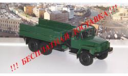 КРАЗ-260 бортовой (ранний) АИСТ, масштабная модель, Автоистория (АИСТ), scale43