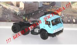 КАМАЗ 54112 Наши Грузовики № 39, масштабная модель, scale43