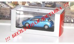 Nissan Leaf J-Collection, масштабная модель, scale43