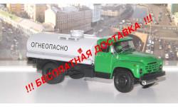 ТСВ-6 (130), зеленый/серый АИСТ