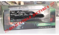 Chrysler Imperial «Black Beauty» ) (из к/ф «Зелёный Шершень») Vitesse, масштабная модель, 1:43, 1/43