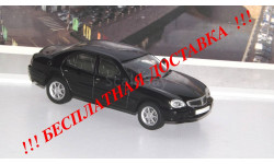 ГАЗ 3111 (чёрный) АИСТ