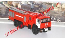 АЦ-5-40 (43118) ПАО КАМАЗ