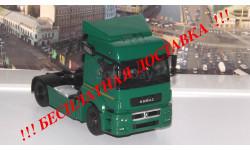 КАМАЗ-5490 седельный тягач (зелёный)  ПАО КАМАЗ