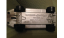 Мерседес, масштабная модель, 1:43, 1/43, Matchbox, Mercedes-Benz