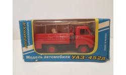УАЗ 452Д пожарный