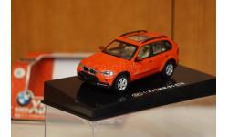 BMW X 5 кузов E 70  4,4I  1/43