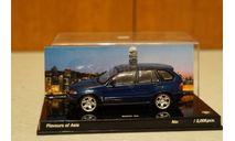 BMW X5  E53 джип 4х4   1/43 Minichamps, масштабная модель, scale43