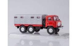 ГАЗ-34 (66) 6х6 1/43 SSM номер 088 ограниченный выпуск