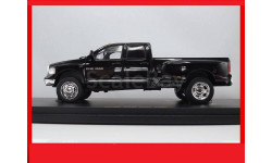 Dodge RAM 3500 Heavy Duty  4х4 1/43 Spark Раритет, масштабная модель, 1:43