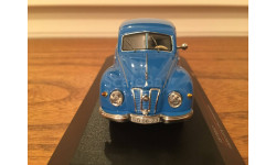 1/43 IST057 IFA F9 Limousine, масштабная модель, IST Models, scale43