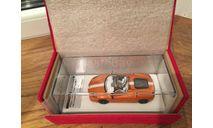 1/43 Ferrari Scuderia Spider модель в ЕДИНСТВЕННОМ экземпляре пр-во Techmod Италия, масштабная модель, 1:43, Tecnomodel