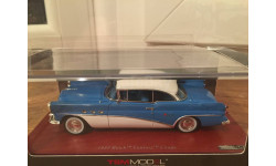 1/43 Buick Century Coupe TSM True Scale Models, масштабная модель, 1:43, TSM Model