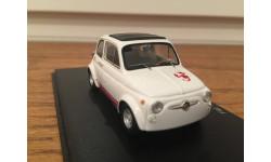 1/43 Fiat 695 SS Assetto Corso Abarth Spark, масштабная модель, 1:43
