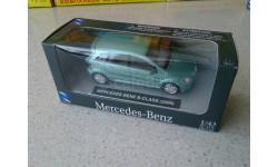Mercedes Benz B-Class 2006г.