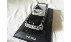 ЗИЛ 111В 1960г., масштабная модель, VMM/VVM, scale43