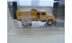 ГАЗ-53А АНМ-53А Ассенизаторная машина 1977 г. АвтоЭкспорт L.e 144 pcs., масштабная модель, 1:43, 1/43, DiP Models