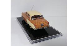 Волга M-21И - из к/ф «Берегись автомобиля» 1966 (серия 75 экз.), масштабная модель, ГАЗ, ICV, 1:43, 1/43