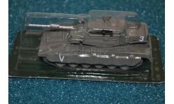 Меркава Mk 3