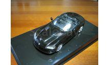 Dodge Viper SRT-10 2003 AUTOART, масштабная модель, 1:43, 1/43