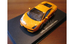 Lamborghini Gallardo LP560-4 AUTOART, масштабная модель, 1:43, 1/43