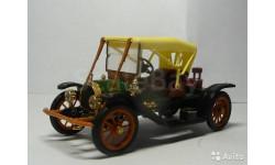 Chalmers Detroit 1909 Rio, масштабная модель, 1:43, 1/43