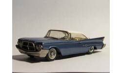 Chrysler 300F KIM,S Classics, масштабная модель, 1:43, 1/43