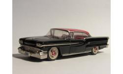 Oldsmobile 88 Coupe 1958 TfC, масштабная модель, 1:43, 1/43