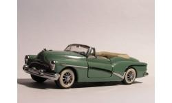 BUICK SKYLARK CONVERTIBLE 1953 Franklin Mint, масштабная модель, 1:43, 1/43