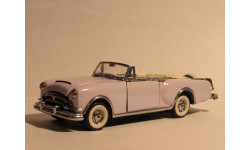Packard Carribbean 1953, масштабная модель, 1:43, 1/43, Franklin Mint