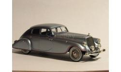 Pierce Arrow Silver Arrow 1933 Ixo, масштабная модель, 1:43, 1/43, Lincoln Continental streched limousine 1961